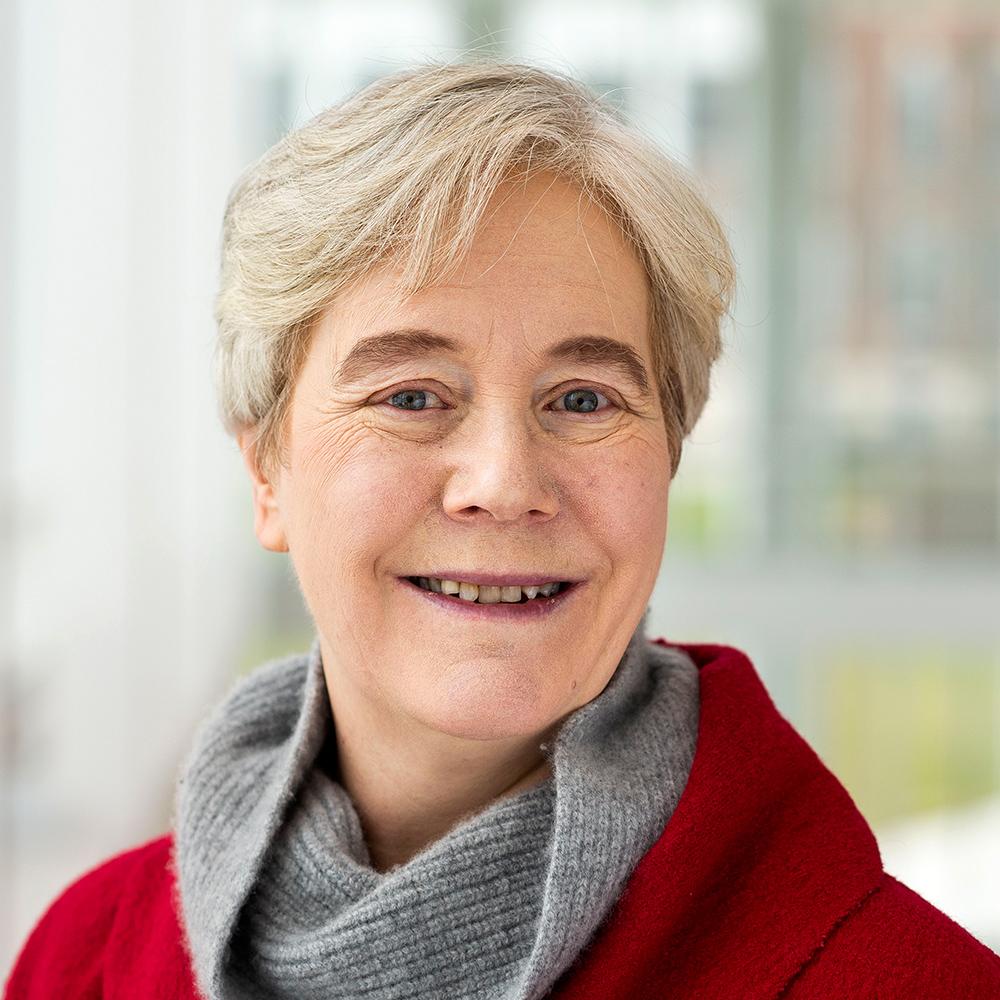 Distinguished University Professor Ellen Williams Named AAAS Fellow