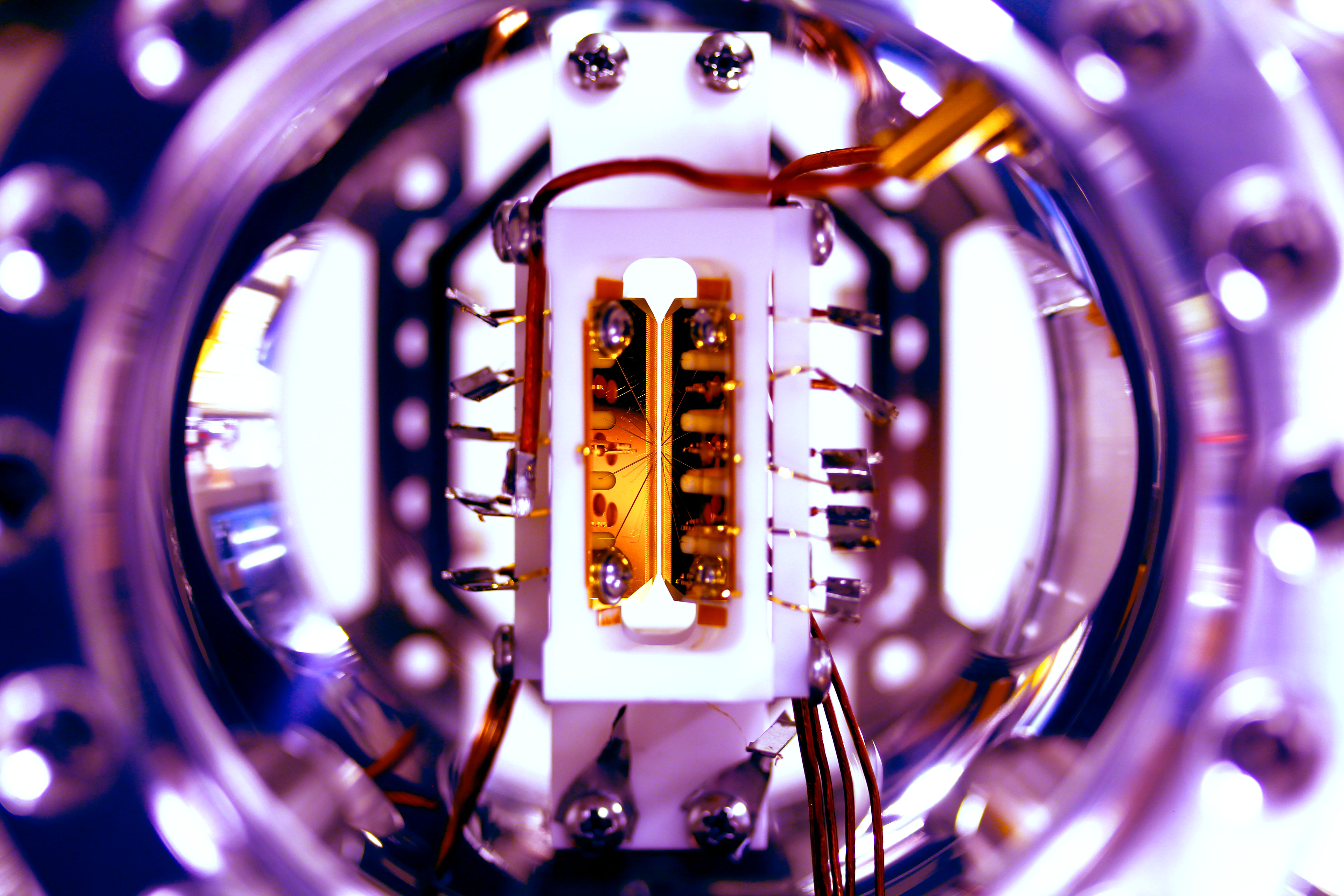 Foundations of Quantum Computing Summer Bootcamp