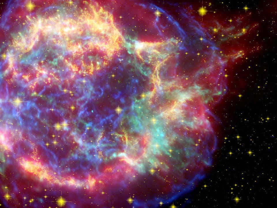 Energetic Particle Astrophysics & Space Technology