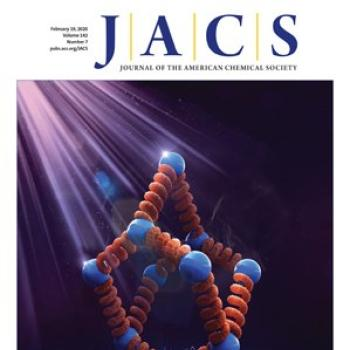 JACS cover